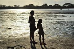 relación madre hija divine-madre-arana